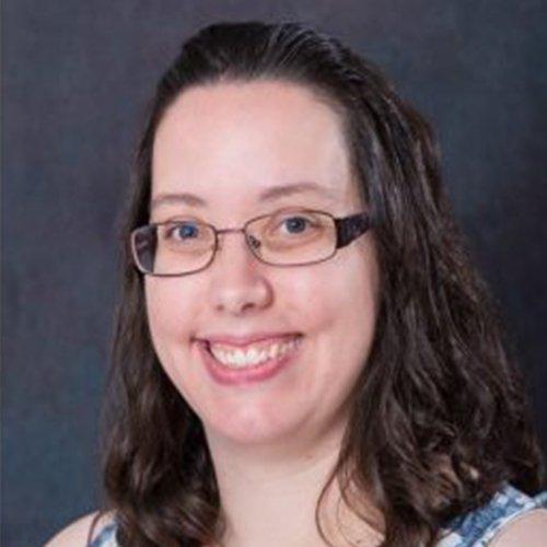 Angela Goldschmidt